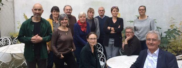 Passer à l'échelle nationale : création de la Fédération des Coopératives Funéraires de France