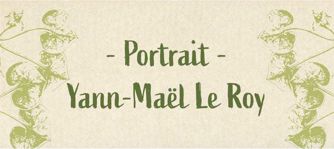 3 QUESTIONS À – Yann-Maël Le Roy, célébrant : «On est vraiment là pour créer autre chose, quelque chose de nouveau»